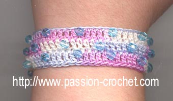 Crochet Stitches Australia : DOUBLE TREBLE CROCHET AUSTRALIA - Only New Crochet Patterns