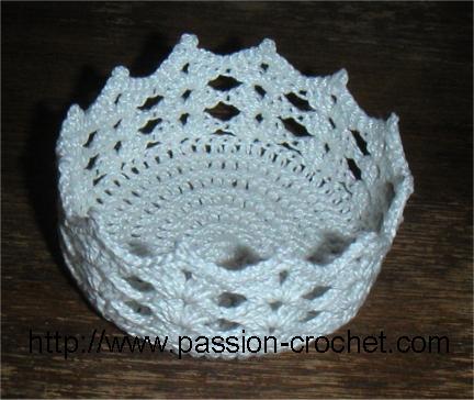 Miniatures Au Crochet